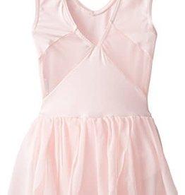 Capezio Petal Dress