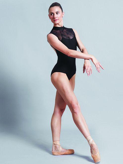 Ballet Rosa Anita Child