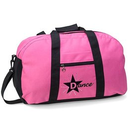 Danshūz Star Dance Duffle