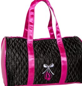 Horizon Pretty Black Tote