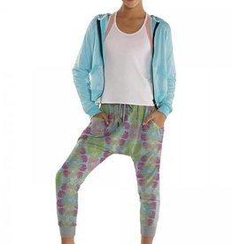 Bloch/Mirella printed Sweat Pant