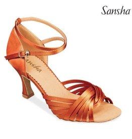 Sansha Ashley