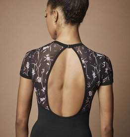 Bloch/Mirella M5064LM Bloom Cap Sleeve