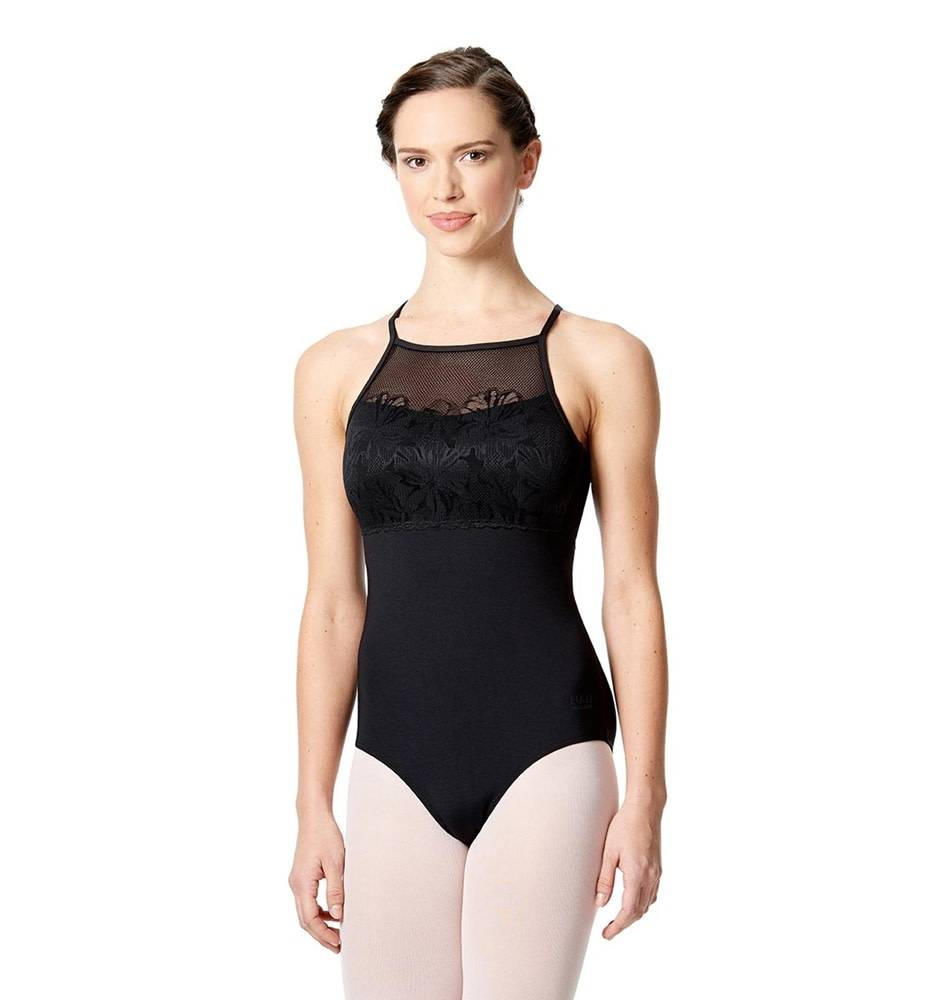 Lulli Dancewear Maite