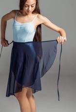 Suffolk 1011A Long Wrap Skirt