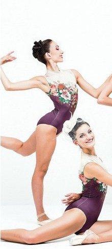 Ballet Rosa Romane