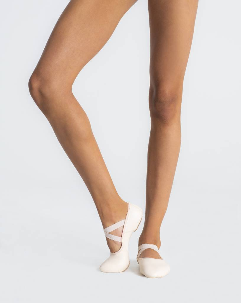 Capezio Hanami Leather