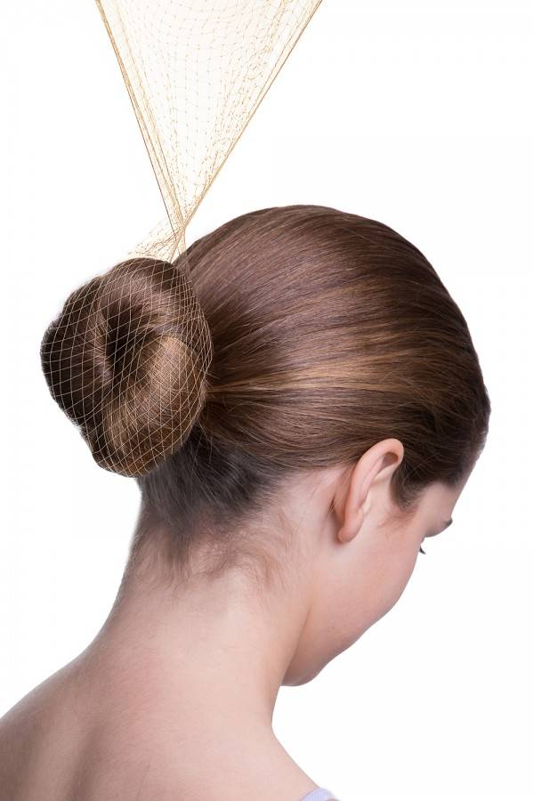 Bloch A0802 Hair Nets Dance Plus Miami