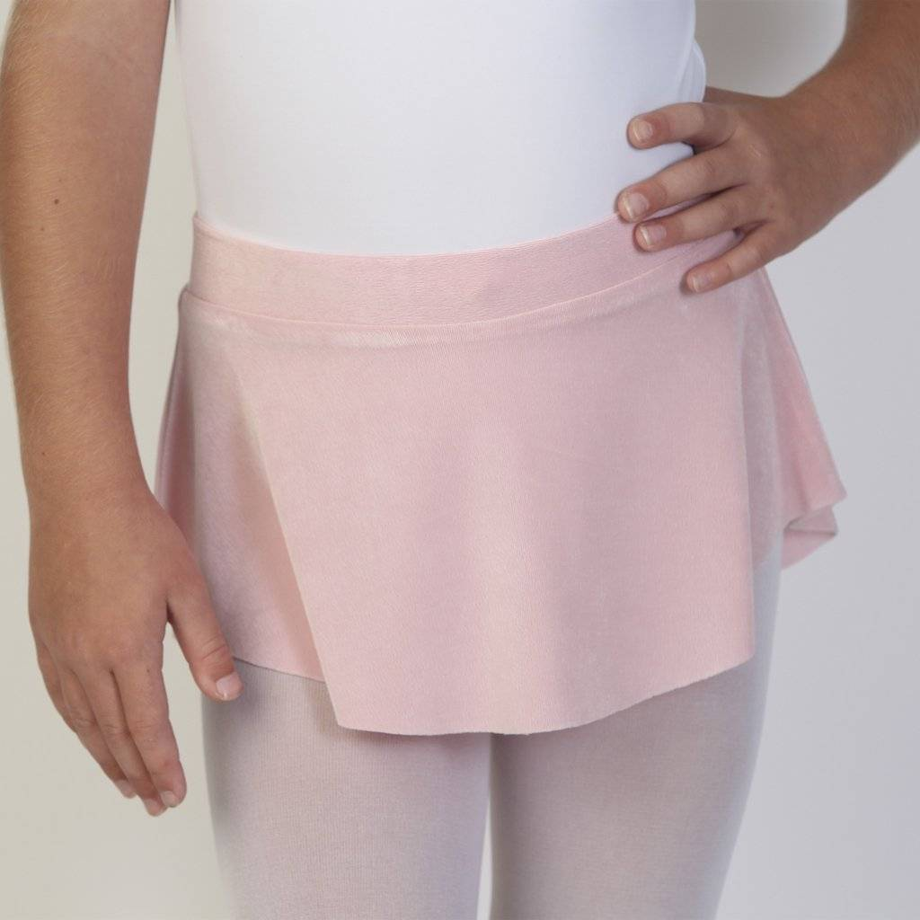 Bullet Pointe Ballet Apparel Bullet Pointe Skirt KIDS