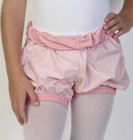 Bullet Pointe Ballet Apparel Bullet Pointe Kids Short