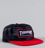thrasher Thrasher - mag logo mesh hat