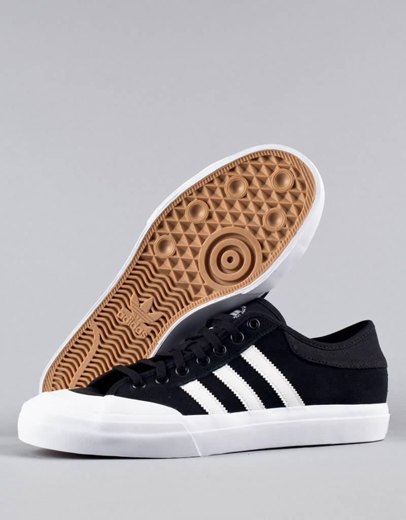 Adidas Matchcourt Skate Shoes Core BlackWhiteWhite