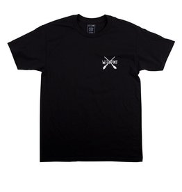 welcome skateboards Welcome - broomstick tee
