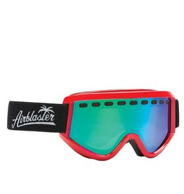 airblaster Airblaster - 2015 red tasty waves goggle