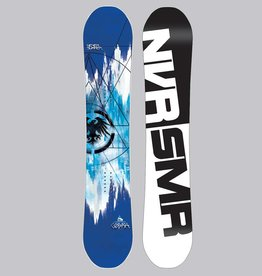 never summer Never Summer - cobra snowboard