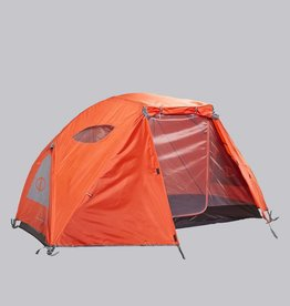 poler stuff one man tent