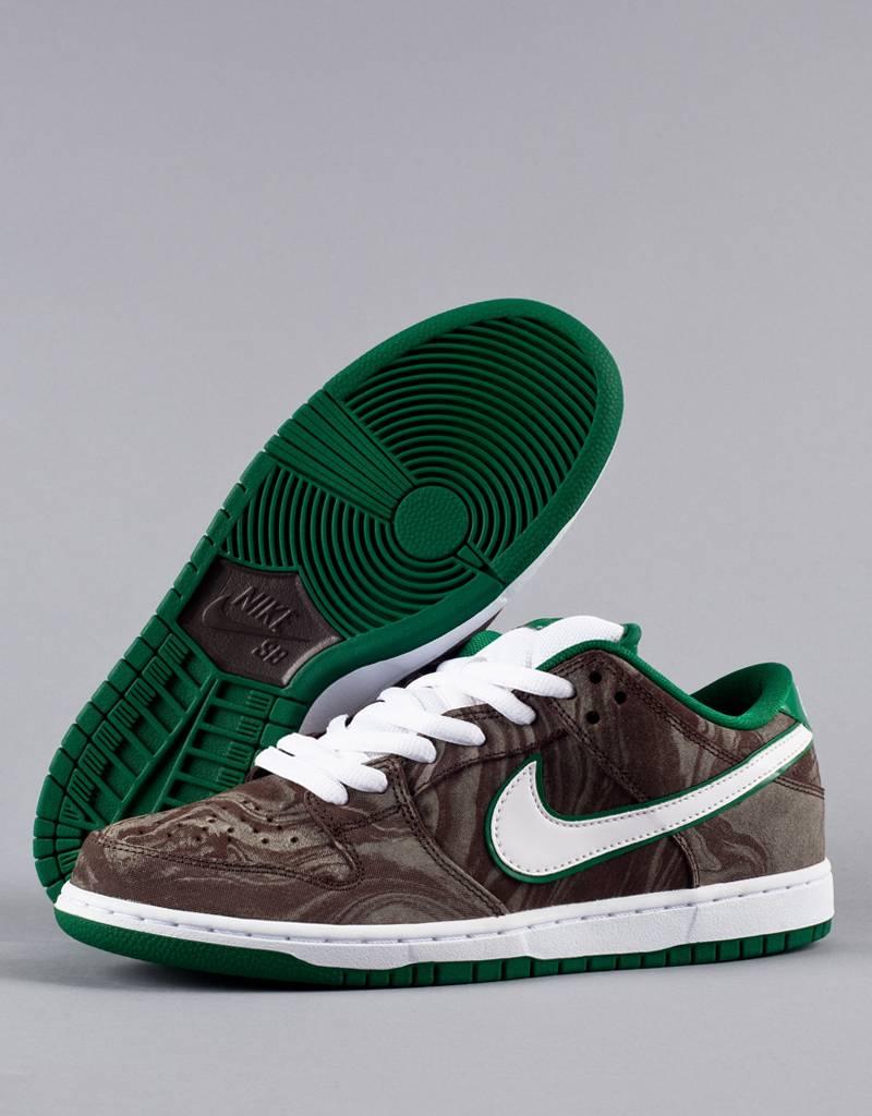 nike sb Nike SB- dunk low premium sb shoe