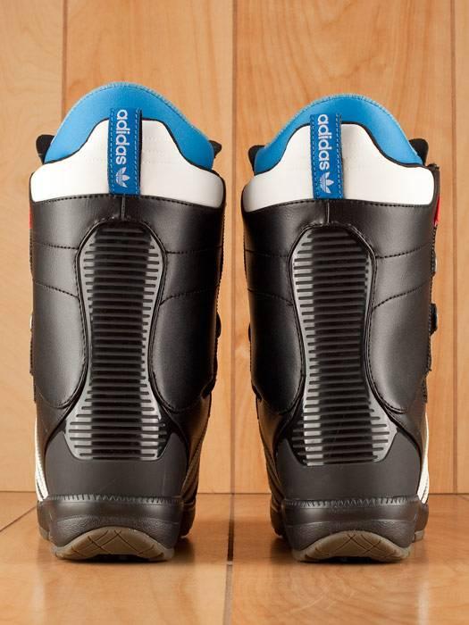 adidas snowboarding Adidas Snowboarding - 2014 the samba boot