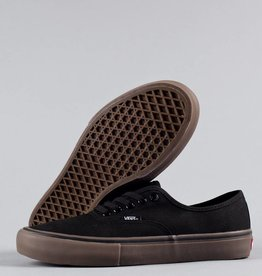 vans Vans - authentic pro canvas shoe