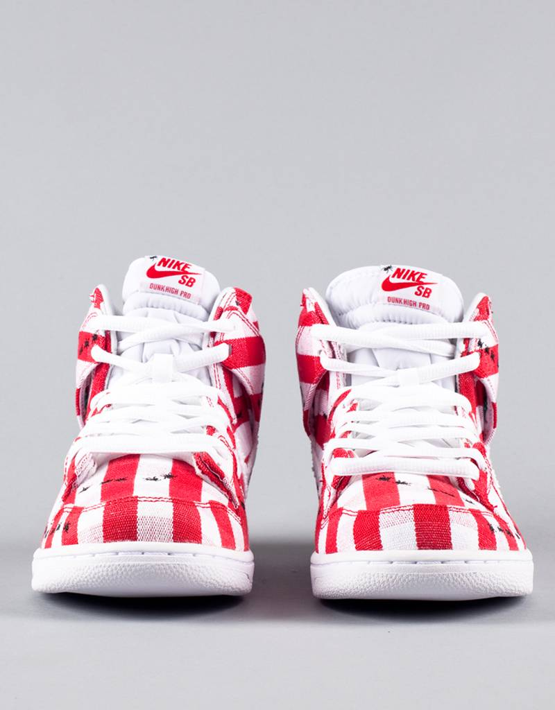 nike sb Nike SB - dunk high pro sb shoe
