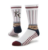stance Stance - sentry royals sock