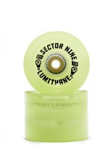 sector nine Sector Nine - lumithane wheels