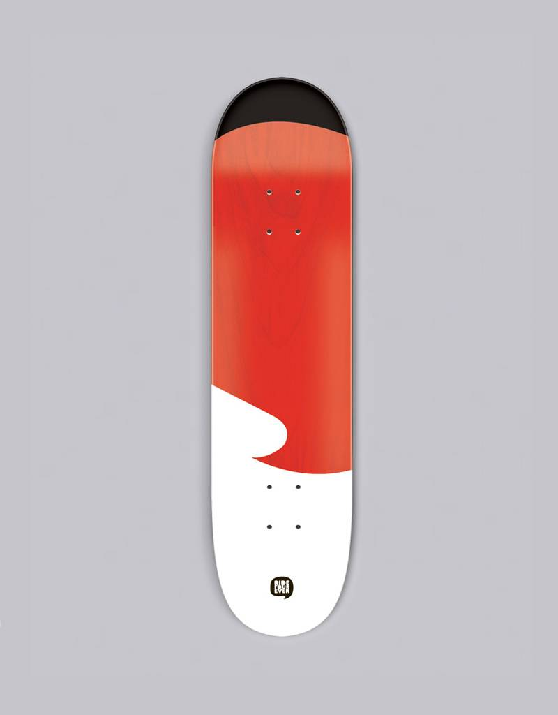 ride four ever Ride Four Ever - thought bubble deck