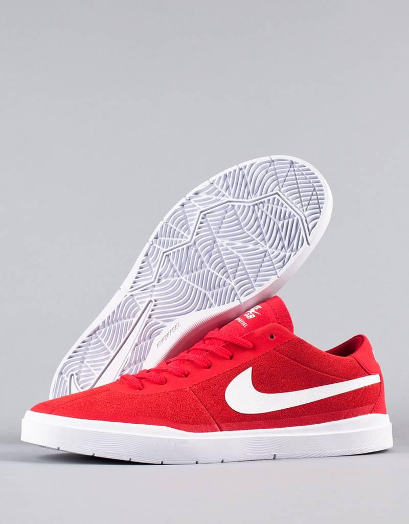 Nike Sb Red White