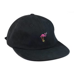 the good worth The Good Worth - flamingo snapback