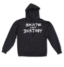 thrasher Thrasher - sk8 and destroy hoody