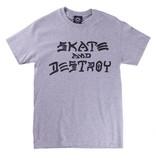 thrasher Thrasher - skate and destroy tee