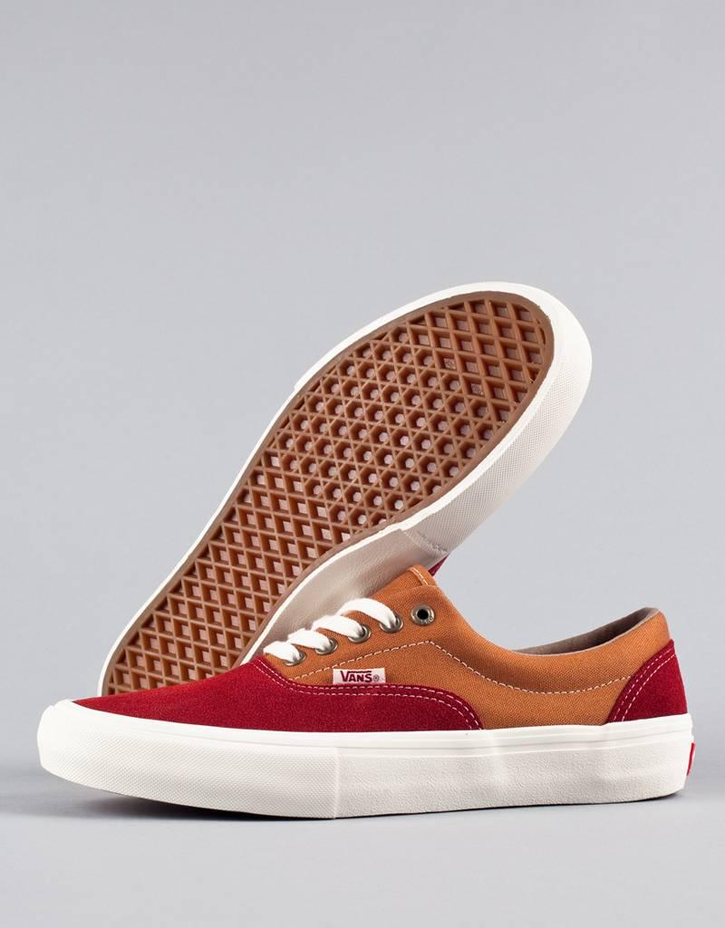 vans era pro shoe review