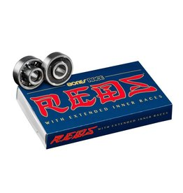 bones Bones - race reds bearings