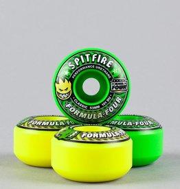 spitfire Spitfire - coolade mash formula four wheels