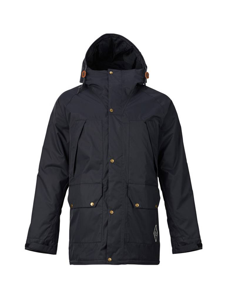 analog snowboarding Analog Snowboarding - lennox jacket