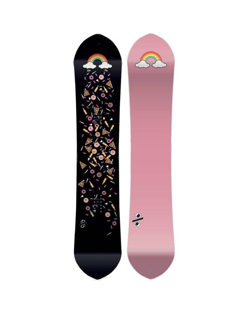capita Capita - peter line rainbow snowboard
