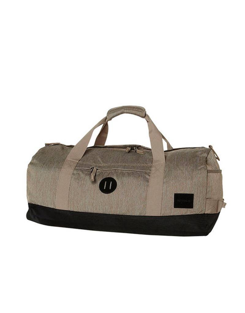 nixon Nixon - pipes duffle bag