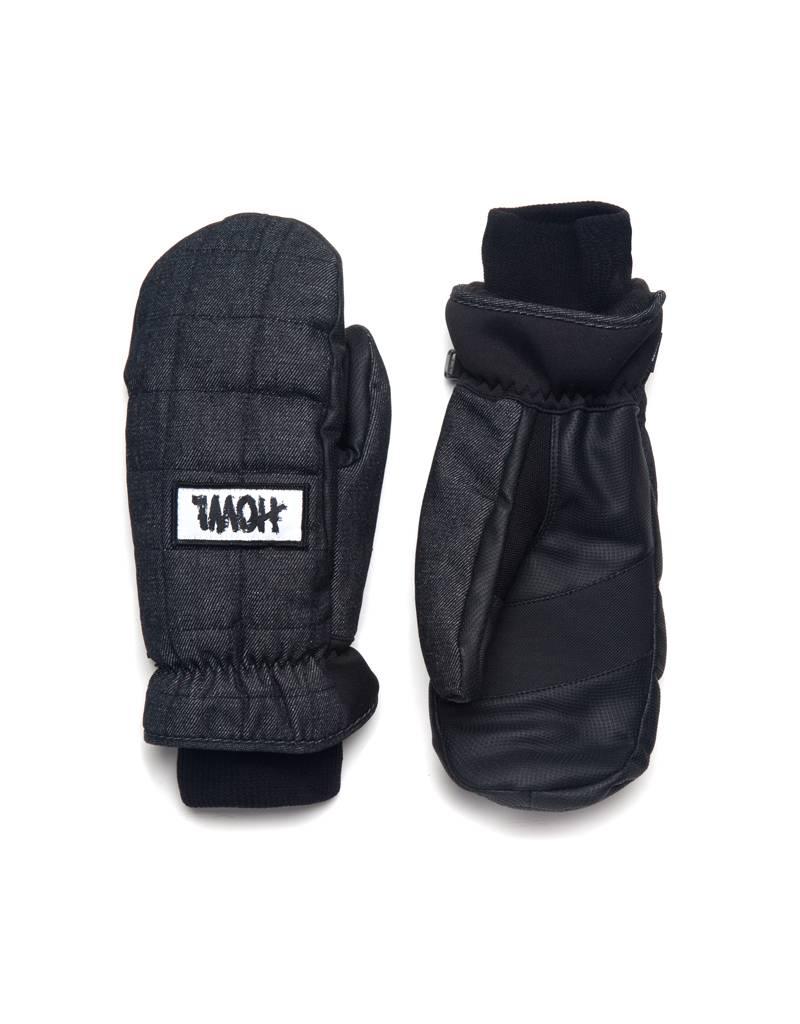 howl Howl - jed mitt
