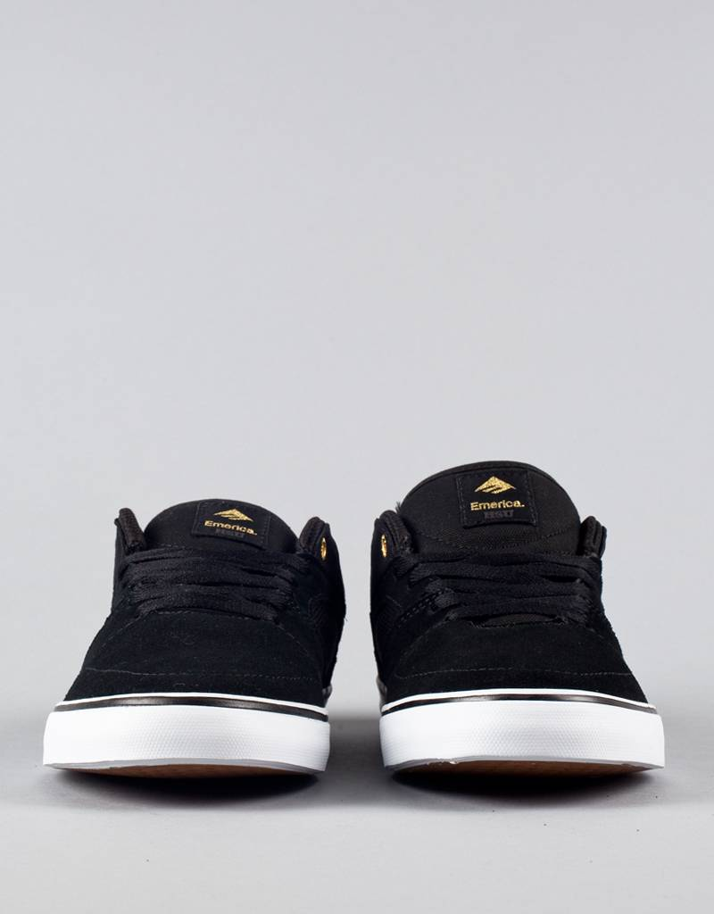 emerica Emerica - the hsu low vulc shoe