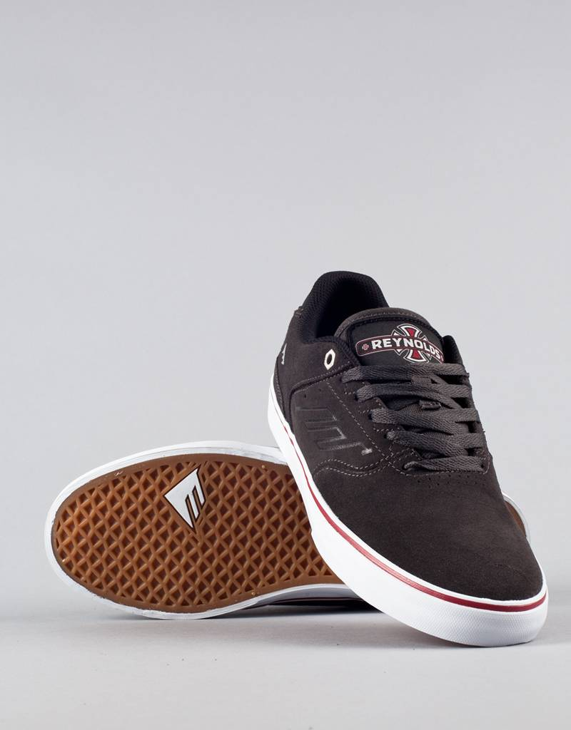 emerica Emerica  - the reynolds low vulc x indy shoe