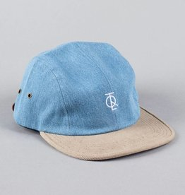 the quiet life Quiet Life - jump 4 panel hat