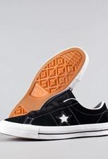 cons CONS - one star skate ox shoe