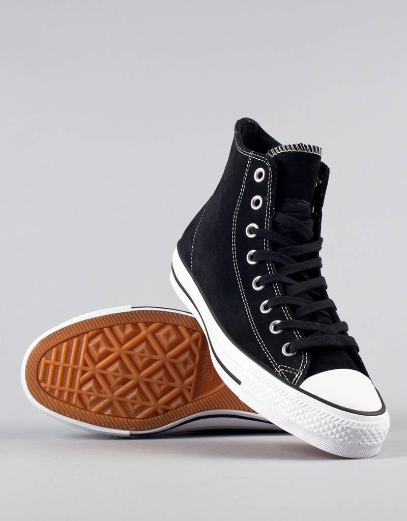 cons CONS - ctas pro hi shoe