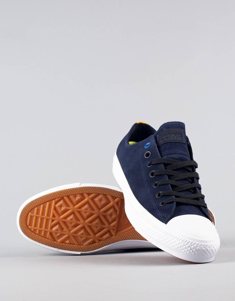 cons CONS - ctas pro suede ox shoe