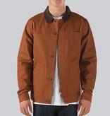 vans Vans - gilbert crockett deck coat