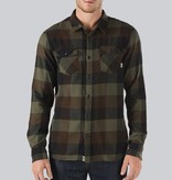 vans Vans - box flannel shirt