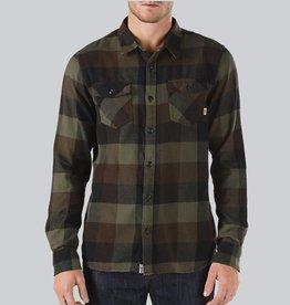 vans Vans - box flannel shirt