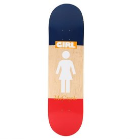 girl Girl - rick mccrank deck