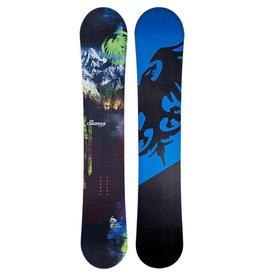 never summer Never Summer - chairman snowboard