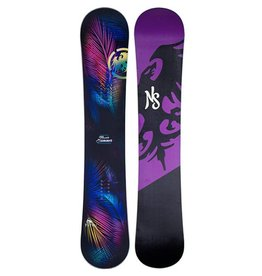 never summer infinity snowboard